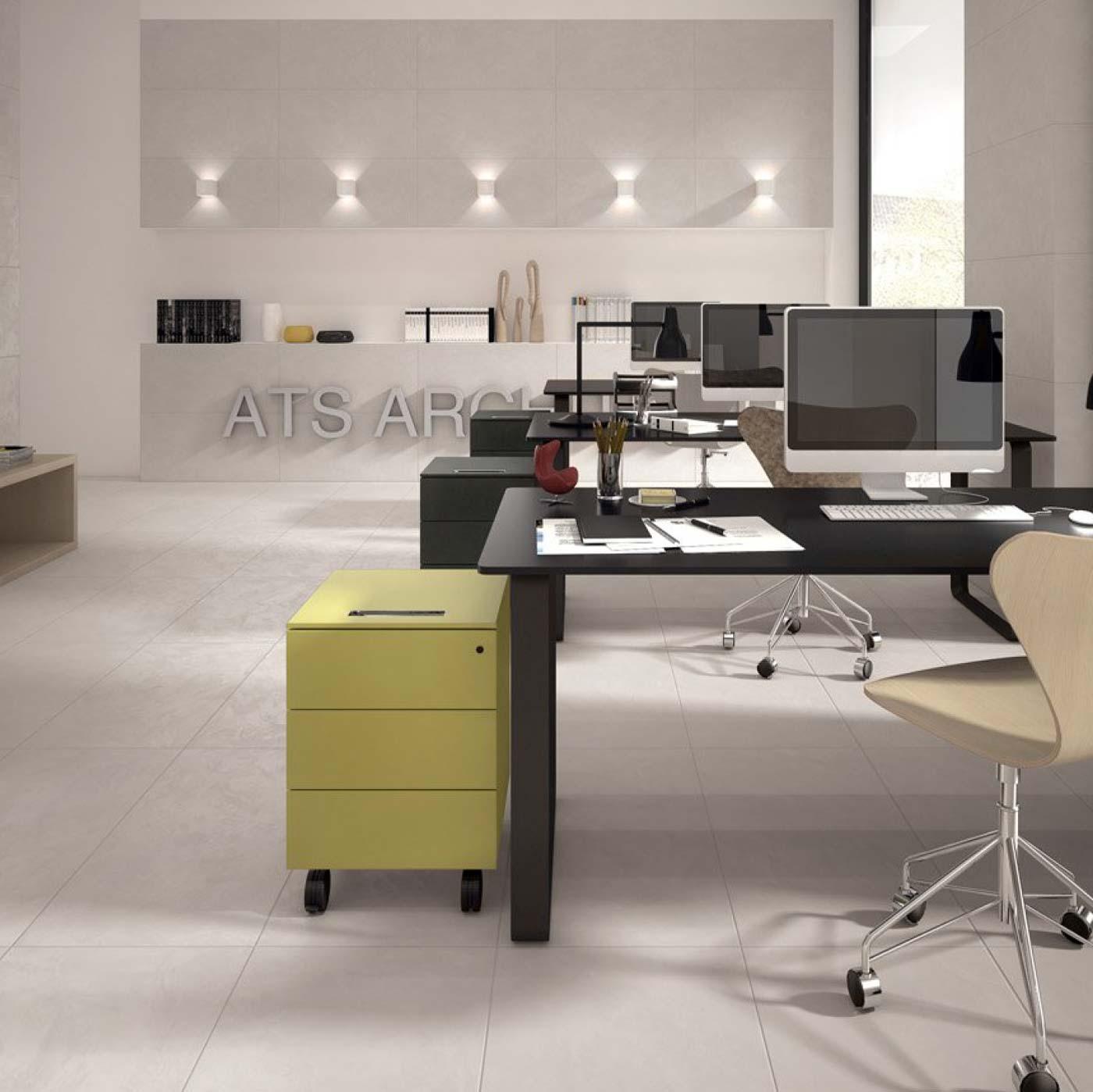 <em>Interior</em></br> Commercial Tiles