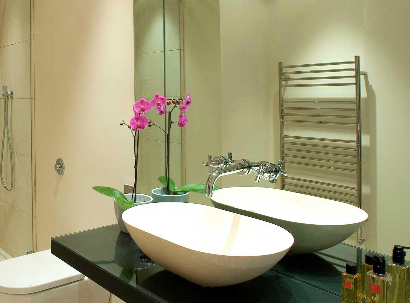 Bathroom <em>Surfaces</em>