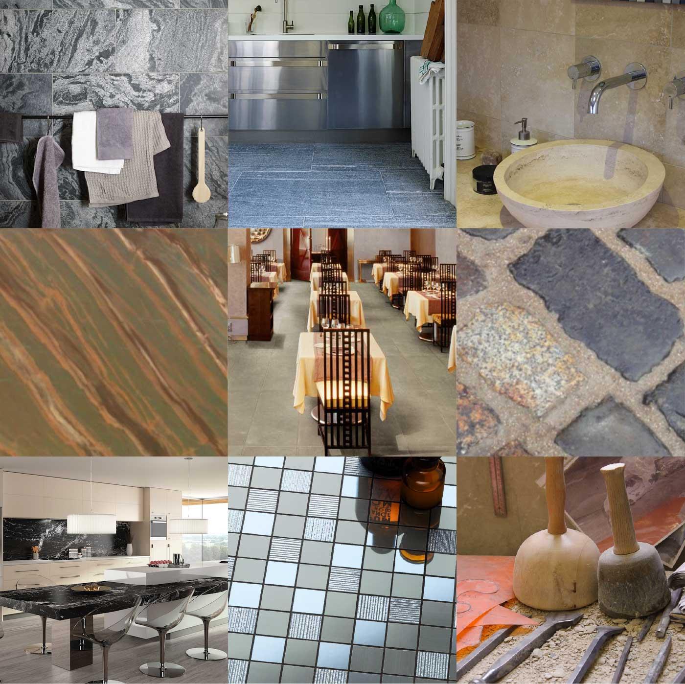 <em>Exceptional</em> Stone <em>and</em> Tiles