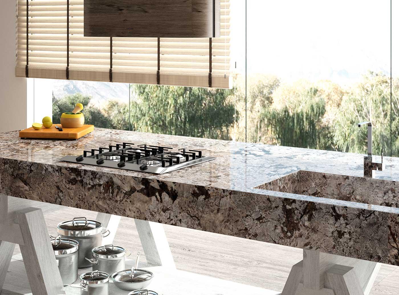Kitchen <em>Surfaces</em>
